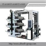 Yt Series Flexographic Printing Machine (YT-6800)