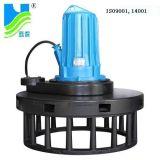 submersible aerator