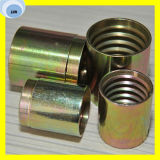 Galvanized Carbon Steel Ferrules