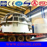 Mixer Furnace Below 900 Tons