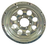 Big Holes 4X4 Alloy Wheel (UFO-1111)