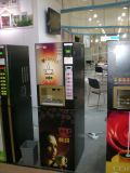 6-Selection Coffee Vending Machine Made in China F302