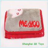 Valentine Gifts You & Me Girl Wallet Red Wallet