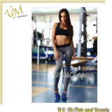 Women Gym Outfit Leggings & Vest Set Yoga Running Fitness Sports Wear