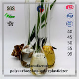 Concrete Superplasticizer Efficent Polycarboxylate Chemical Admixture