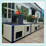 High Efficiency Professional Manufacturer FRP Profile Pultrusion Machine