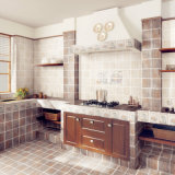 300X600mm 3D Inkjet Glazed Kitchen Wall Ceramic Tile (2M3904A)