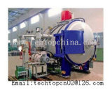 2850X6000mm China CE Approved Electric Heating Glass Laminating Autoclave (
