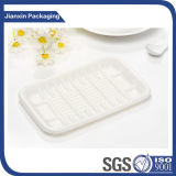 Plastic Disposable Food Tray Food Contatiner with Cover