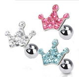 Body Piercing Jewelry Earring Cartilage 601X