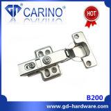 Clip-on Hydraulic Buffering Soft Closing Hinge (B200)