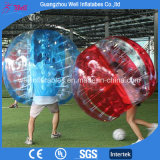 TPU Inflatable Bumper Ball Bubble Soccer Zorb Ball