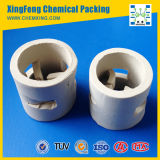 Absorber Packing Media Ceramic Pall Ring