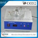 IEC60884 Plug Insulation Jacket Abrasion Resistance Tester