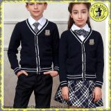 China Customized International School Uniform Manufacturer