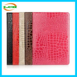 Alligator Pattern Leather Auto Sleep Tablet Case for iPad PRO
