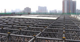 Steel Space Frame for Railway Group Command and Dispatch Center
