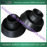 Excellent Anti-Chemical Character Colored Round Silicone Cover