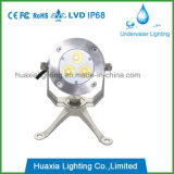 IP68 316/304ss LED Underwater Spot Light with Tripod