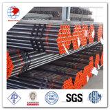 En10297 Seamless Circular Steel Tube for Mechanical and General Engineering