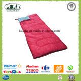 Solid Color Envelop Sleeping Bag