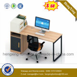 Metal Office Furniture 1.2m Manager Computer Table (HX-5N101)