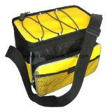 Insulated Advertising Ajustable Shoulder Cooler Bag