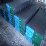 Hot Work Tool Steel Plate Mat. No. 1.2344