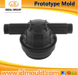 Customized Rapid Prototype for Plastic Products