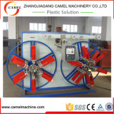 PVC HDPE PPR Big Diameter Plastic Pipe Winder