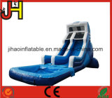 Giant Surfs Type Inflatable Dry/Water Slide for Kids