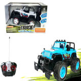 Full Function Radio Control Toy Car