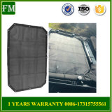 Mesh Sunshade Covers for Jeep Wrangler Jk 2/4 Door