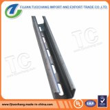 Hot DIP Gi Slotted Strut Channel