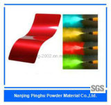 High Gloss Chemical Thermoset Epoxy Resin Powder Coatings