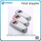 Hot- Small Size Portable Home Use Fetal Doppler