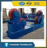 Rotator for Welding