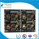 4 Layer Printed Circuit Board Prototype PCB for Electronic Communication