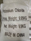 Potassium Fertilizer Classification and Potassium Chlorid Type-Potassium Chloride