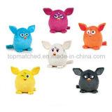 Furby Stuffed Animals Cartoon Plush Toys for Babies