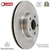 Brake Disc Automotive Brake System for Mercedes-Benz