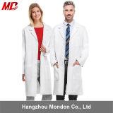 Medical Clothes, Doctor White Lab Coat Hospital Uniform