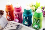 Nursing Bottle Universal Portable Mobile Power Bank 8000mAh