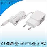 Level 6 Efficiency 5V AC Adapter with Ce GS Certificate