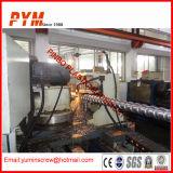 PVC PE Extruding Machine Bimetallic Screw Barrel