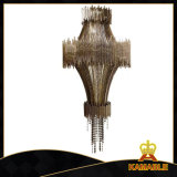 Modern Hotel Chandelier Hanging Pendant Light (KP06312)