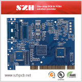 Professional HDI BGA Pads Blank PCB Board Supplier