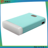 10000mAh Polymer Power Bank with LED Reading Lamp (PB1513)
