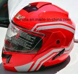 New Composite Flip up Helmet Motorcycle