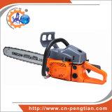 Garden Tool 49.3cc Gasoline Chain Saw Warranty 1 Year